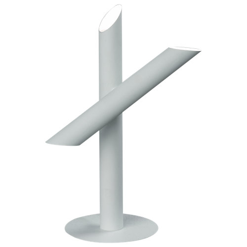 Lámpara de sobremesa led mantra task 9w blanco
