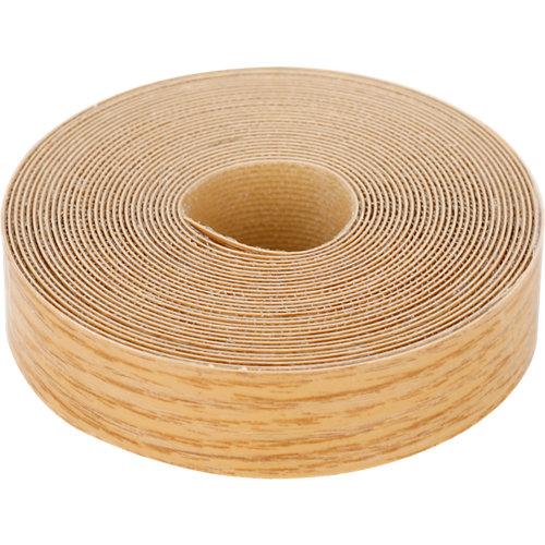 Canto preencolado pvc roble natural 1,9x500 cm
