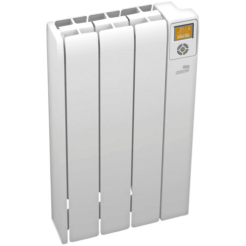 Emisor térmico de fluido cointra siena 500 de 500 w