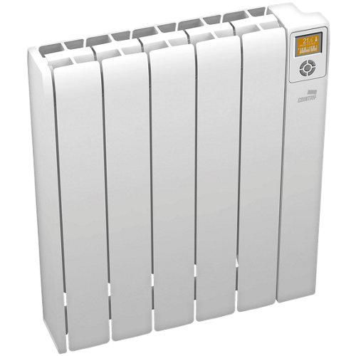 Emisor térmico de fluido cointra siena 750 de 750 w