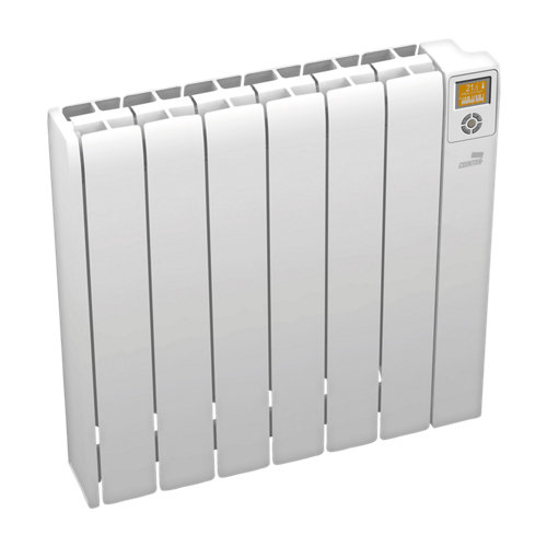 Emisor térmico de fluido cointra siena 1000 de 1000 w
