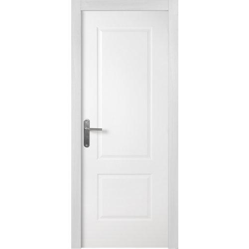 Puerta marsella blanco de apertura derecha de 72.5 cm