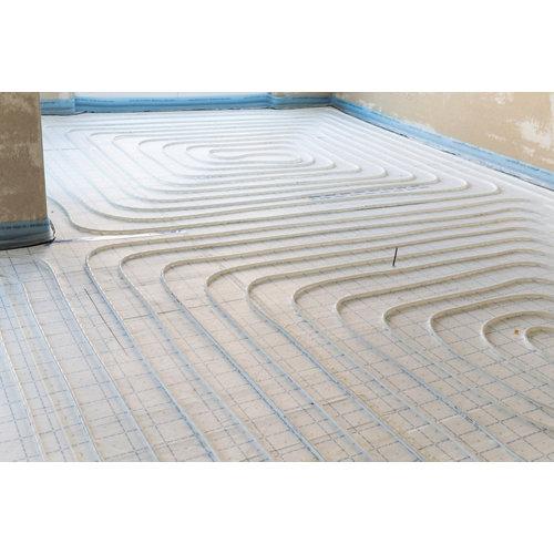 Kit instalación para suelo radiante vertical uponor