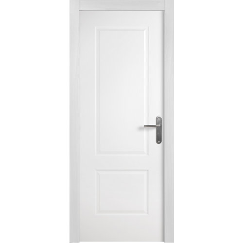 puerta marsella blanco de apertura izquierda de 92.5 cm