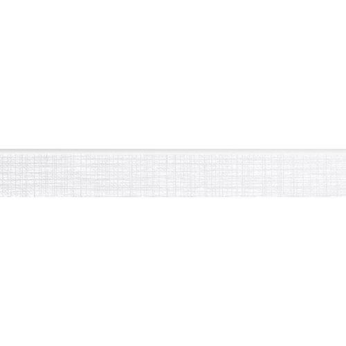 Rodapié pecho paloma blanco 60 cm de largo