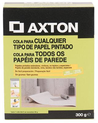 Cola para papel universal Axton 300 gr