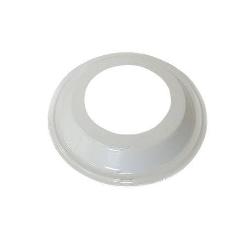 Embellecedor de aluminio de 125 de diámetro