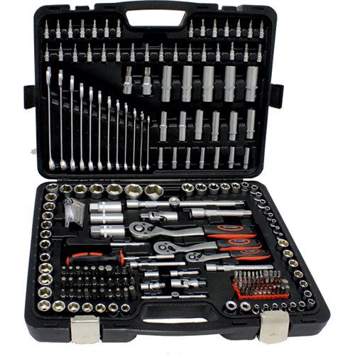 25 juegos de llave de vaso llaves mader hand tools