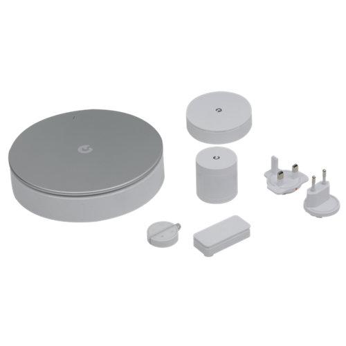 Sistema de alarma somfy home alarm pack+