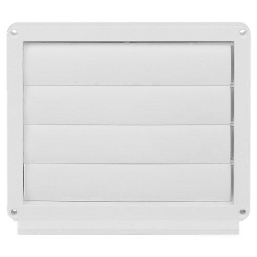 Ventanilla salida rectangular 150x75 mm bp
