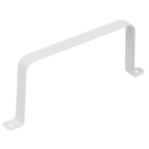 Abrazadera rectangular 150x75 mm bp