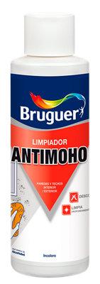 Limpiador antimoho Plus BRUGUER 1L