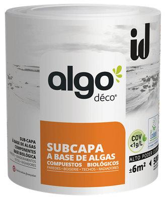 Imprimación Algo blanco 0,5L