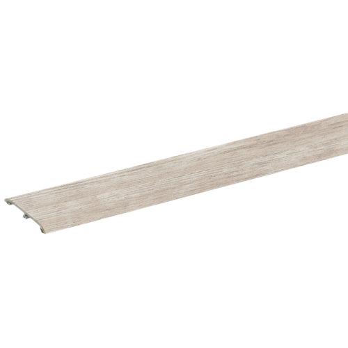 Perfil aluminio artens 93 cm beige mod018