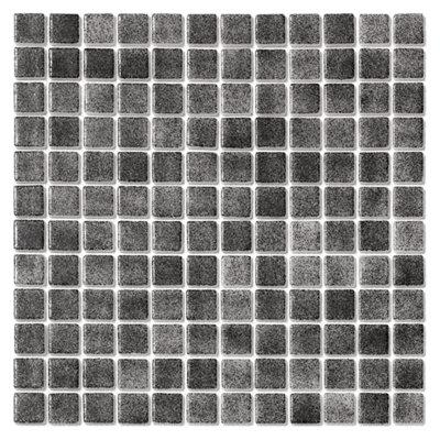 Gresite Nieblas blanco para piscina y suelo de 31.6x31.6cm