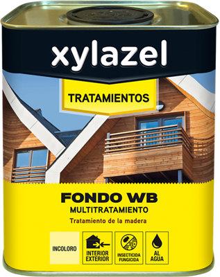 Tratamiento fondo WB XYLAZEL 2.5 l