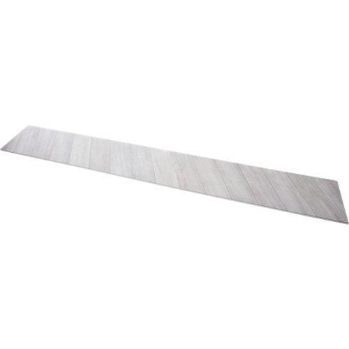 Revestimiento de pared de pvc artens beige line 37.5x0.8x260cm