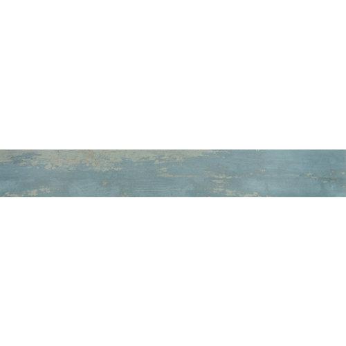 Revestimiento de pared de pvc serie bali artens azul