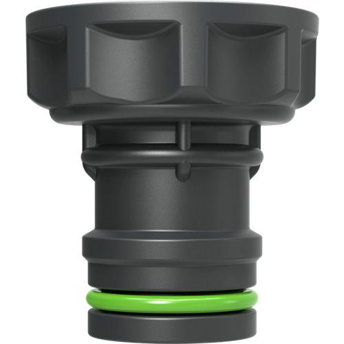 "Conector grifo-racor hembra 1"" para racor gran caudal 25mm geolia"