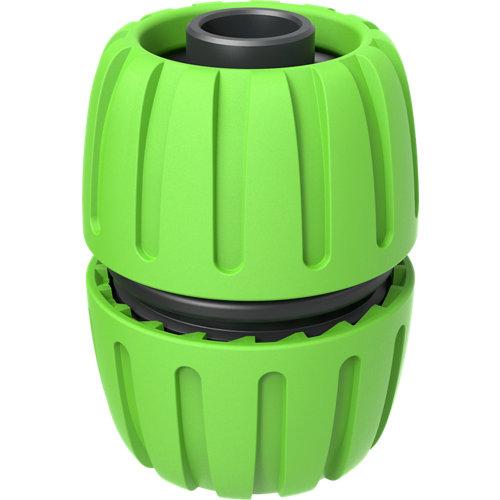 Conector manguera-manguera geolia para 19 mm