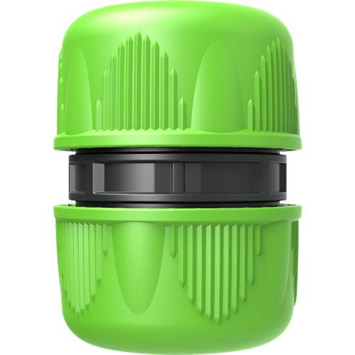 Conector manguera de 19mm con manguera de25mm geolia
