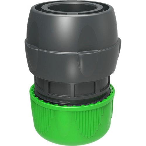 Conector rápido geolia de abs 25mm