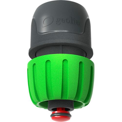 Conector rápido manguera-terminal geolia de 19 mm