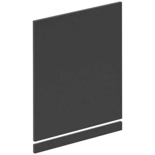 Kit puerta de cocina para cocina sofia gris 59,7x76,1 cm