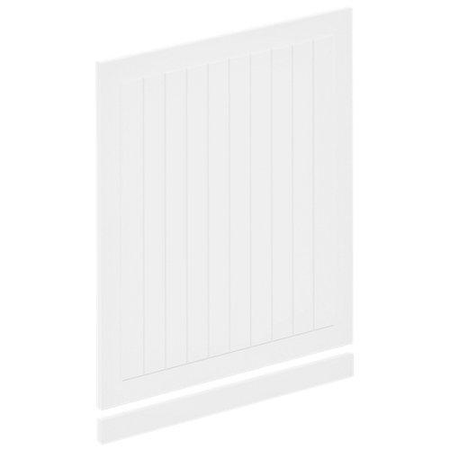 Kit puerta de cocina para cocina toscane blanco 59,7x76,1 cm