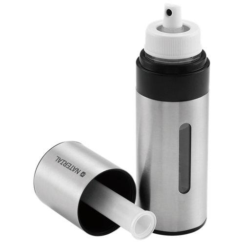 Spray rociador de aceite naterial