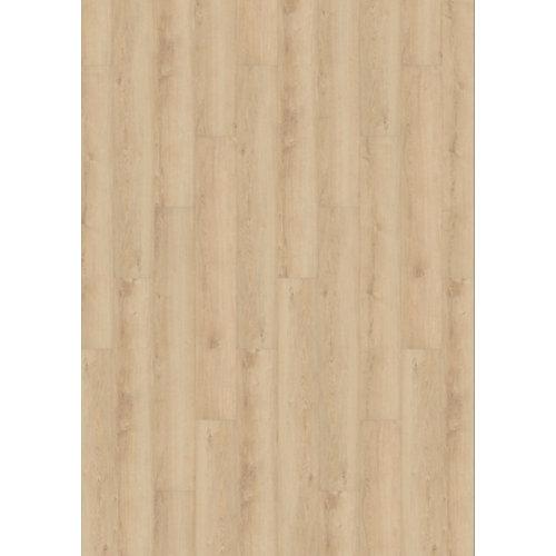 Lama vinílica clic tarkett ultimate stylish oak natural