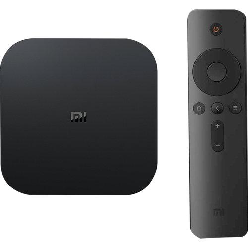 Smart tv xiaomi mi box 4k