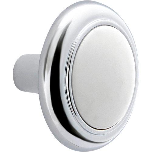Pomo víctor blanco 31x23,5 mm