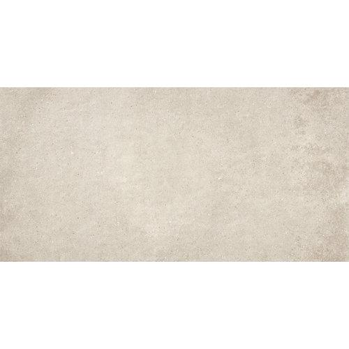 Baldosa de 30x60 cm en color gris / plata