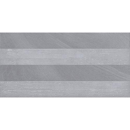 Revestimiento austral 45x90 decorado-gris c1
