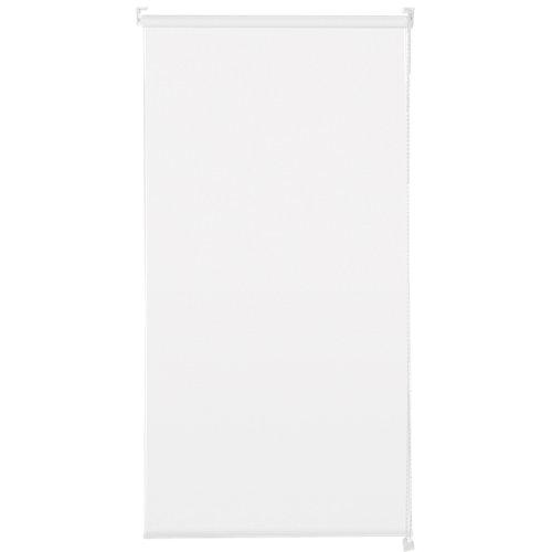Estor enrollable translúcido screen blanco inspire de 150x250cm