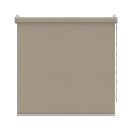 Estor enrollable opaco tokyo beige inspire de 90x250cm