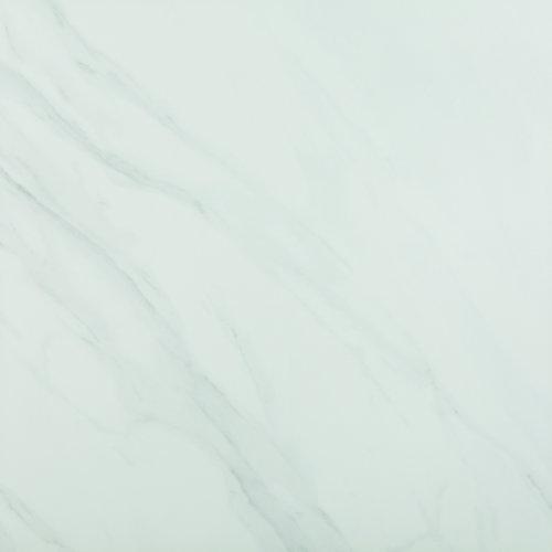 Pavimento porcelánico cerámico marmi 60x60 white artens