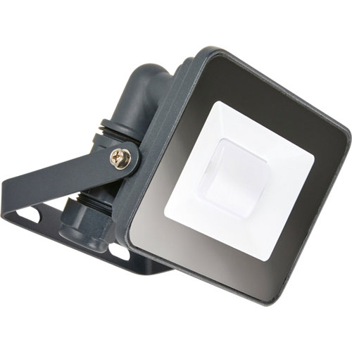 Proyector led inspire yonkers negro 10 w