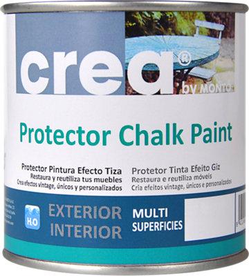 Cera protector CHALK PAINT 250ml incoloro