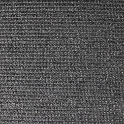 Malla de ocultación del 99% de polietileno naterial 2x10 m antracita