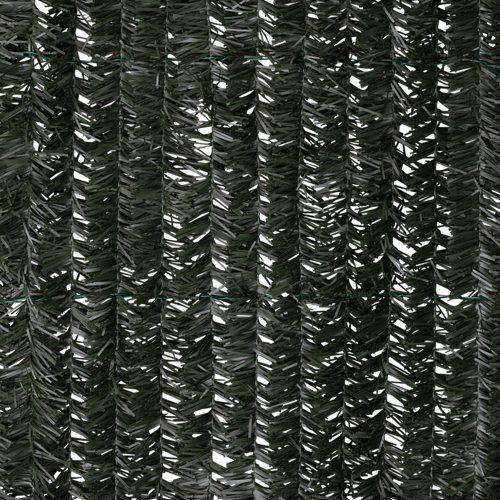 Seto artificial verde 30 varillas 1.5x3 m