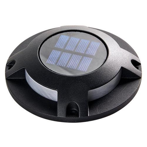 Foco solar led inspire tampa
