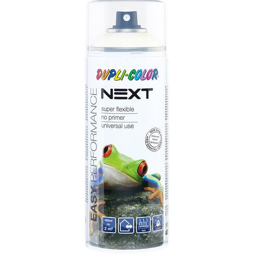 Spray descorativo dupli color blanco brillo 0,4l