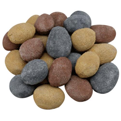 Piedras decorativas purline wincbout-08 colores