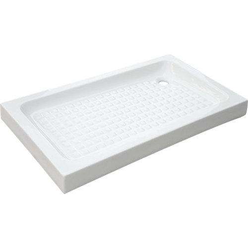 Plato ducha nerea 70x120 cm blanco