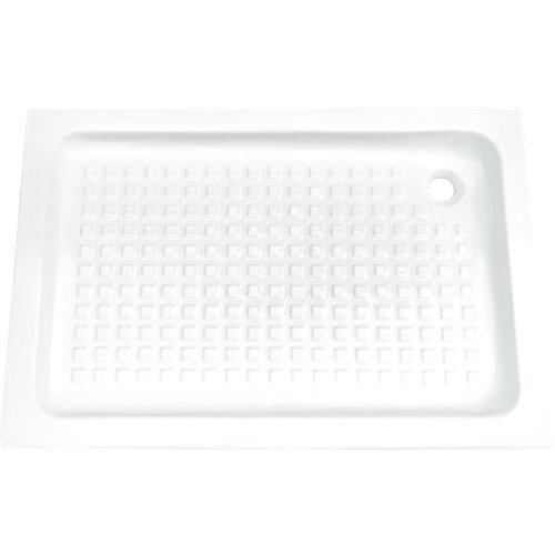 Plato ducha nerea 120x70 cm blanco