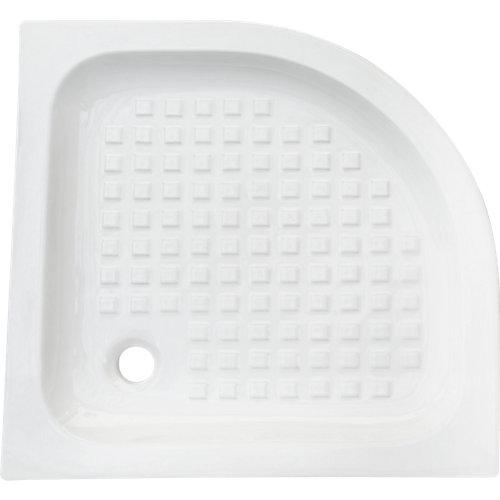 Plato ducha nerea 80x80 cm blanco