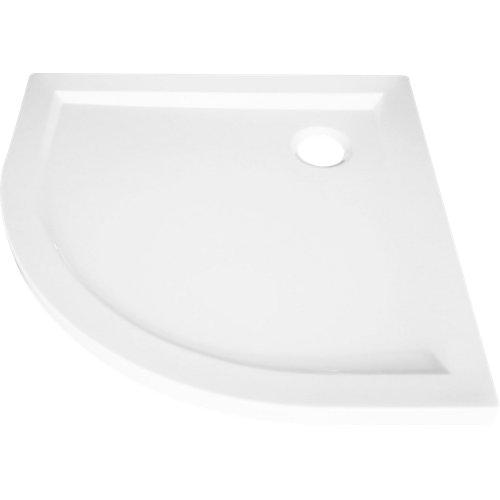 Plato ducha 80x80 cm blanco