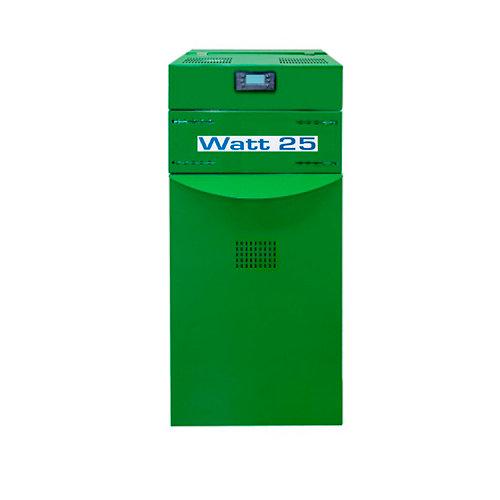 Caldera de pellet vertex life boiler 25 kw